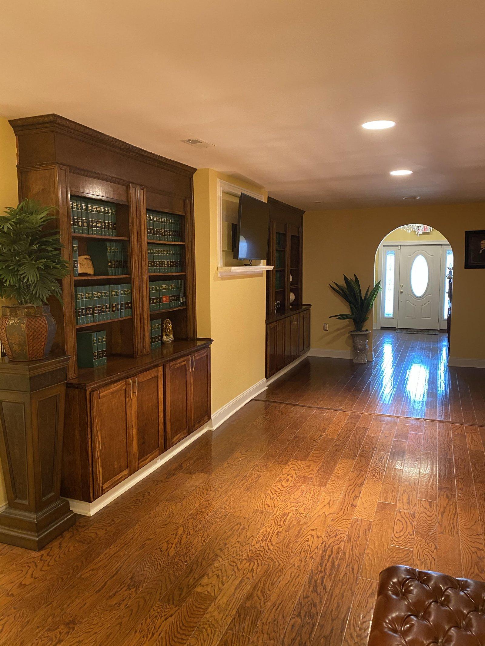 Linward interior 8